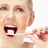 No lavarse los dientes aumenta el riesgo de morir por cáncer